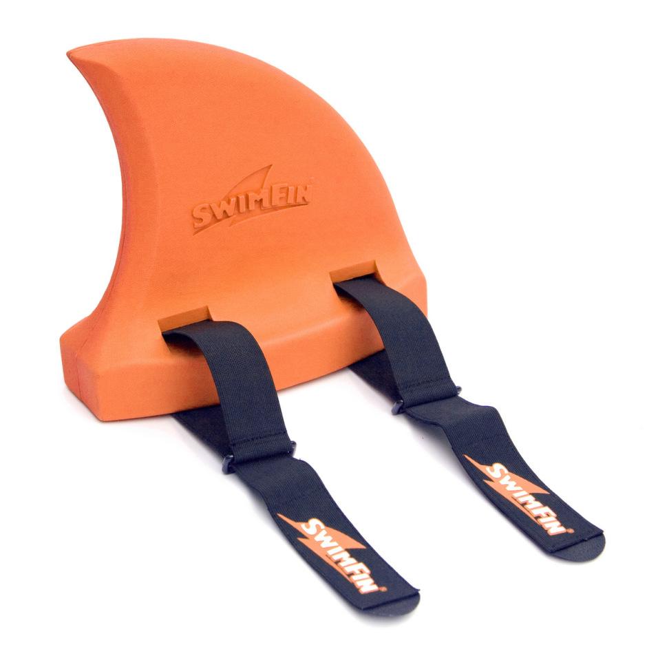 SwimFin pomarańczowa